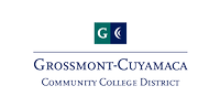 Logo for Employer Grossmont-Cuyamaca Community College District